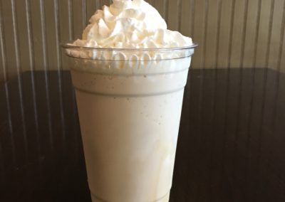 Dirty Milkshake